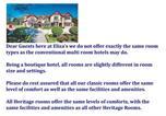 Location vacances Christchurch - Eliza's Manor Boutique Hotel-3