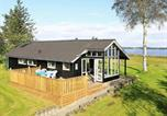 Location vacances Farsø - Two-Bedroom Holiday home in Ebeltoft 5-1