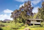 Villages vacances Killin - Ancarraig Lodges-3