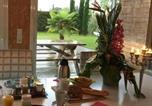 Location vacances Bonnée - Chambre d'Hôtes Le Lagon-3