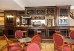 Hôtel Cantabrie - Hotel Las Anclas-3