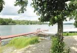 Location vacances Człuchów - Apartment Borowy Mlyn Liv-3