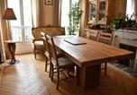 Location vacances  Val-de-Marne - 2 Bedroom Family Apartment in Saint-Mandé-3