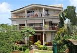 Location vacances Belle Mare - Villa Shanti-1