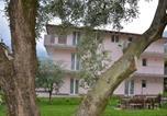 Location vacances Arco - Appartamenti Laly-1