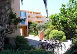 Hôtel Palau - Residence Le Nereidi-1