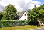 Location vacances Lychen - Ferienhaus Carpin See 781-1