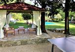 Location vacances Buje - Holiday Home Casa Dei Farfui-3