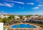 Villages vacances Ayamonte - Old Village & Prestige-3