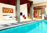Location vacances Kuta - Mimi Dream Villa- 500m Beach- Free Breakfast-2