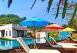 Location vacances Ko Chang - Villa at Serenity-1