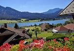 Location vacances Weissensee - Landhaus Vogel-3