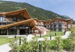 Hôtel 4 étoiles Courmayeur - Résidence Prestige Odalys Isatis