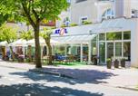 Villages vacances Lychen - Hotel Atol-2