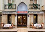 Hôtel Hocapaşa - Hotel Evsen-4
