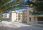 Location vacances Saint-Cyr-sur-Mer - Apartment La Mer-3