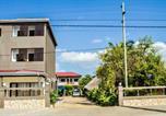Hôtel Mozambique - Hotel Bernna-2