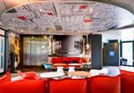 Hôtel Paray-Vieille-Poste - Ibis Orly Chevilly Tram 7