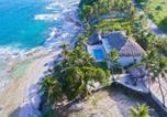 Location vacances  République dominicaine - Casa del Mar Lodge Barahona-4