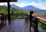 Location vacances Penebel - Bali Jegeg Munduk Villa, Bar, and Restaurant-4