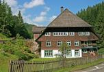 Location vacances Vöhrenbach - Apartment Historische Sägemühle-3