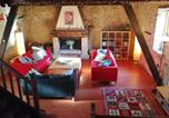 Location vacances Nébias - 'La Dame Blanche' large village house with private garden-4