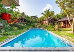 Hôtel Phú Quốc - Oyo 164 Mely Wow Resort