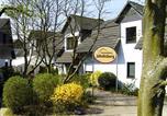 Hôtel Laubach - Seminarhotel Jakobsberg-4