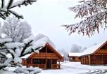 Location vacances Lindberg - Ferienpark Arber-2