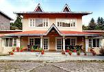 Hôtel Almora - Neelesh Inn- A Luxury Lake View Hotel- 20 kms from Nainital-2