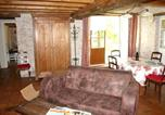Location vacances  Loiret - Holiday home Rue des Basroches-4