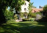 Hôtel Mesves-sur-Loire - La Pouillyzotte-1
