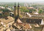Location vacances  Roumanie - Apartament La Paltinul-1