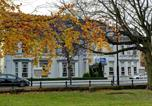Hôtel Byker - Best Western New Kent Hotel-1
