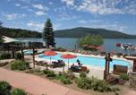 Location vacances Whitefish - Lodge at Whitefish Lake-1