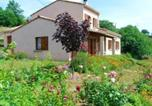 Location vacances Les Assions - Holiday home Coulet-1
