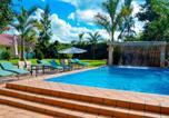 Hôtel Arusha - Tulia Boutique Hotel & Spa-2