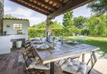 Location vacances  Province de Gorizia - Casa Roncus-4