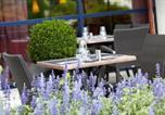 Hôtel 4 étoiles Tremblay-en-France - Golden Tulip Paris Cdg Airport – Villepinte-2