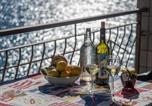 Location vacances Vernazza - Unda de Ma Sea View Terrace Apartment-1