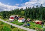 Location vacances Bø - Glamping i skogen- Miljøgården-2