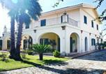 Hôtel Lamezia Terme - Villa Glicini-1