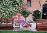Location vacances San Giovanni d'Asso - Agriturismo Le Piazze-1