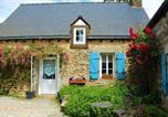 Location vacances Rohan - Coet Moru Gites - Rose Cottage-2