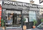 Hôtel Casablanca - Colisée Hotel-2