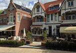 Hôtel Heiloo - Hotel Heerlijkheid Bergen-1