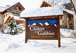 Hôtel Savoie - Lagrange Vacances Chalets du Galibier-3