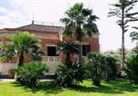 Location vacances Itala - Villa dei Marchesi Carrozza-1