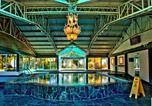 Location vacances El Calafate - La Loma &quote;Self&quote; Apart & Suites-1