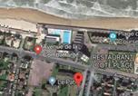 Location vacances Anguerny - Studio bord de mer-2